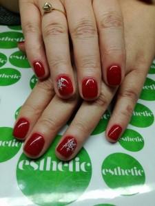 esthetic nail bar manicure (2)