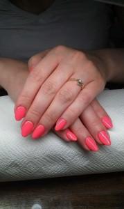 esthetic nail bar manicure II (11)