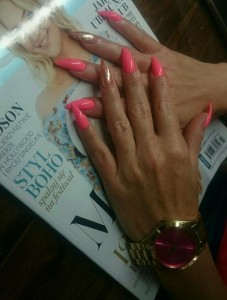esthetic nail bar manicure II (12)