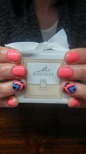 esthetic nail bar manicure II (17)