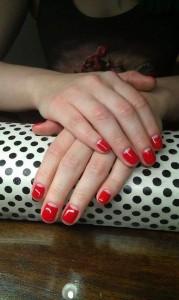 esthetic nail bar manicure II (20)