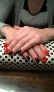 esthetic nail bar manicure II (21)