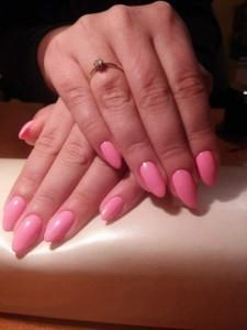 esthetic nail bar manicure II (23)