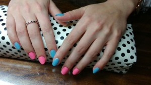 esthetic nail bar manicure II (28)