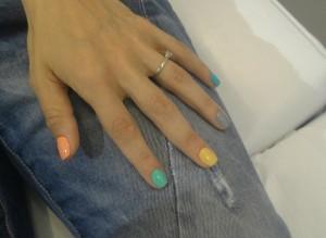 esthetic nail bar manicure II (3)